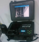 3G+卫星视频传输ECVTS